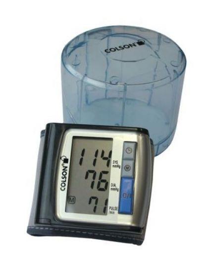 Colson C2 Wrist blood pressure monitor