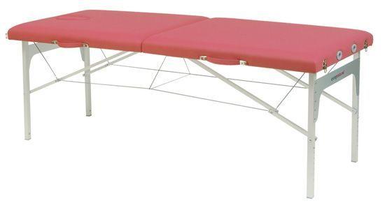 Ecopostural adjustable height massage table C3411