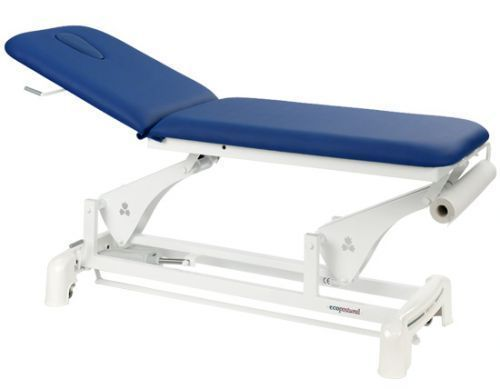 Electric Massage Table in 2 parts Ecopostural C3553