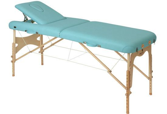 Ecopostural massage table C3609M63