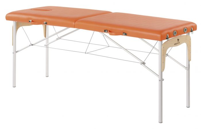 Ecopostural massage cable table C3312