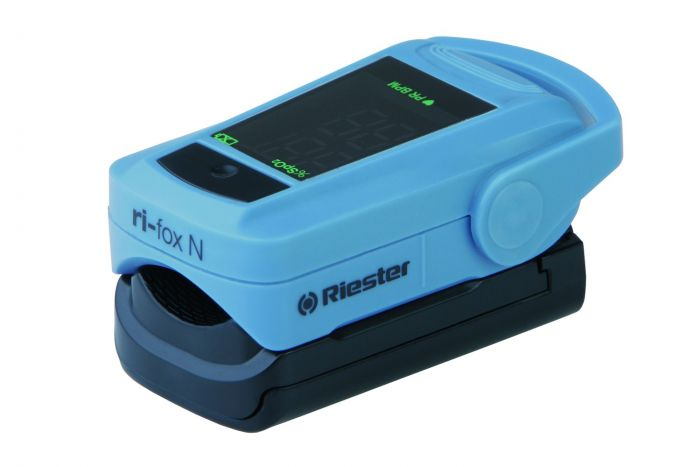Riester Ri-Fox pulsioxymeter