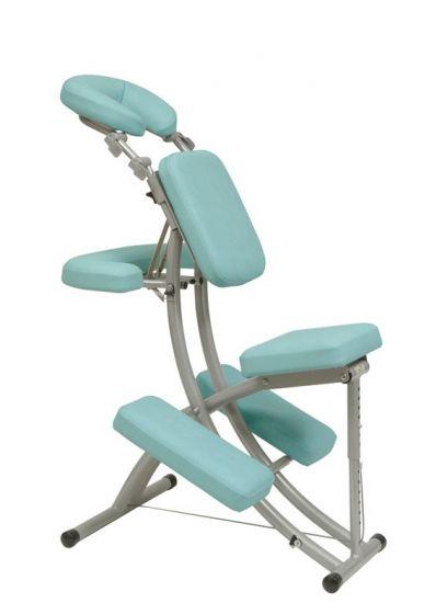 Ecopostural  massage chair ALU T2701