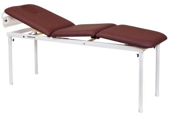 Ecopostural multi-purpose metal frame table C3519