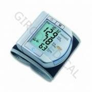 Automatic wrist blood pressure monitor Microlife Bp W100