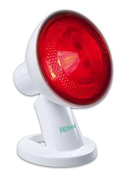 Infrared lamp IRL