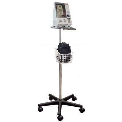 Foot rollers 5 branches for Omron Blood Pressure 907