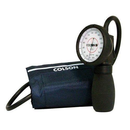Colson Celta, hand aneroid sphygmomanometer (with storage case)