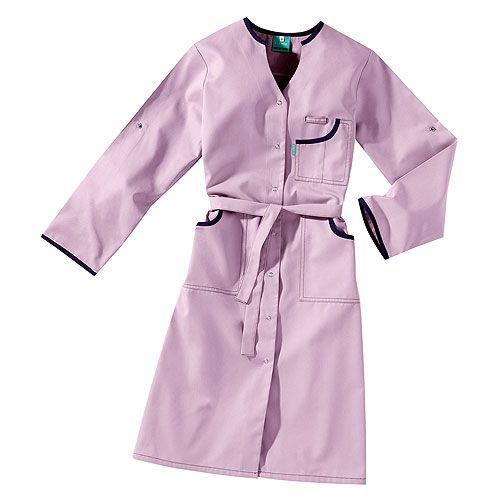 Women's scrub with long sleeve, CEL