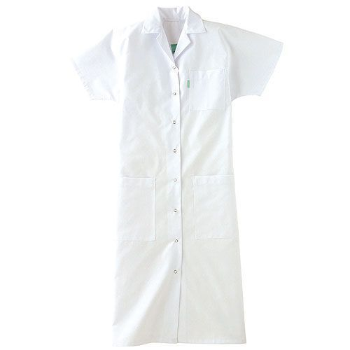 Women's coat with short sleeves, VIC