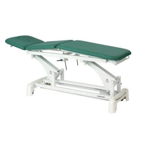 Ecopostural 3 section electric table C3511