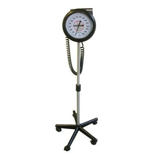 Titan hand aneroid sphygmomanometer, with large dial