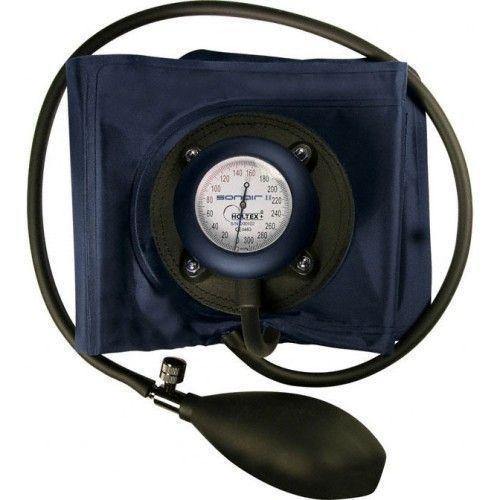 Sonair II arm type integrated aneroid sphygmomanometer