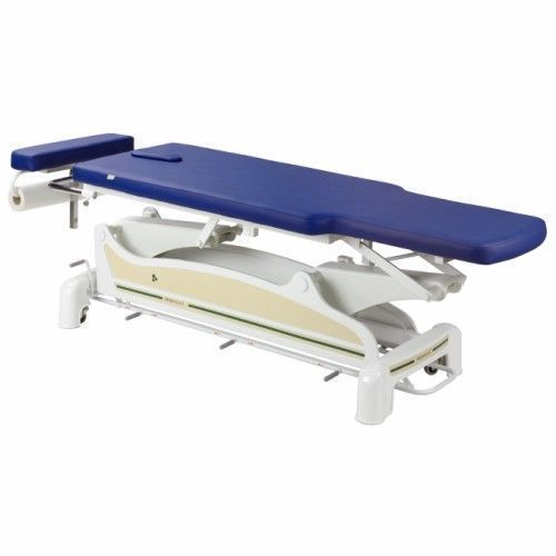 Ecopostural narrow ended electric table C3560M44