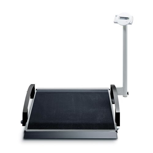 Electronic wheelchair scales Seca 665