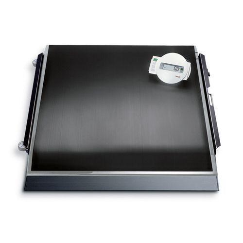 Flat scales Seca 675