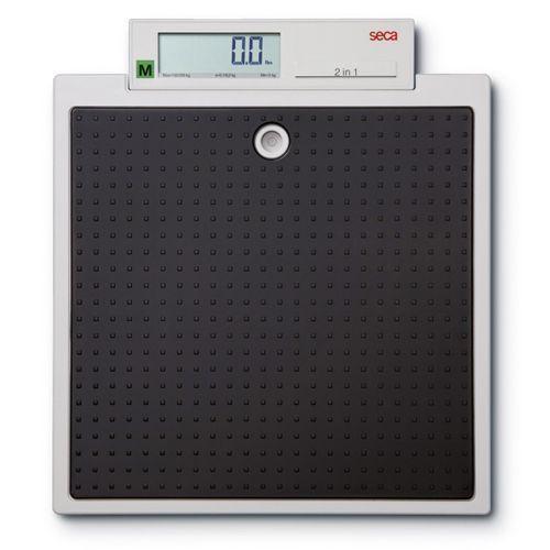 Flat scales Seca 877