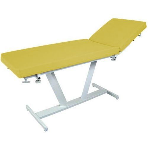 Examination table with lateral paddings Promotal Fidji