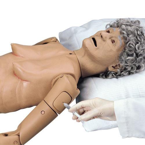 Geri, Elderly Care Manikin W44077