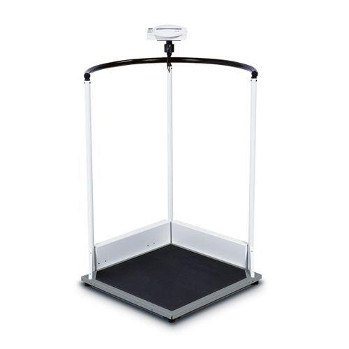 Digital flat scales Seca 645