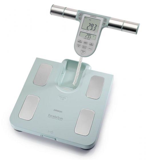 Body Composition Monitor Omron BF511