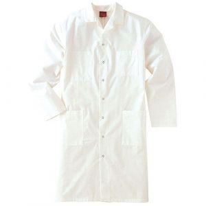 Men's coat with long sleeves, 87B2