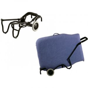 Ecopostural trolley for portable tables A4473