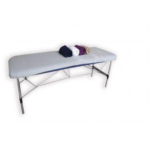 Mediprem sponge cover for massage table