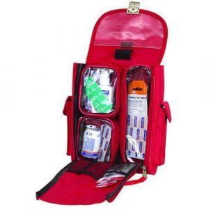 Multi-purpose 1st aid bag