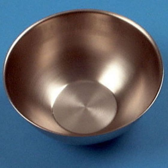 Stainless steel cup hornless Holtex