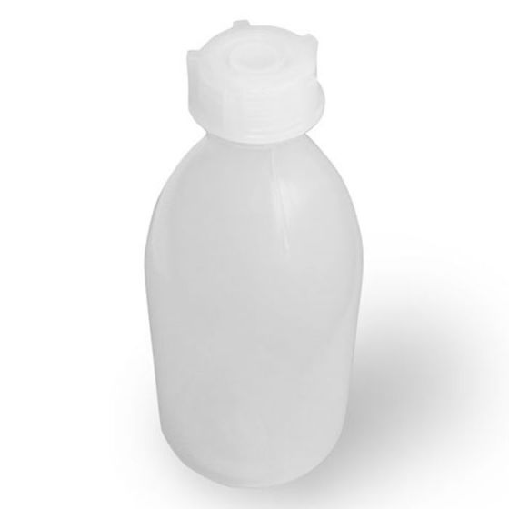 Bottle with cap Holtex