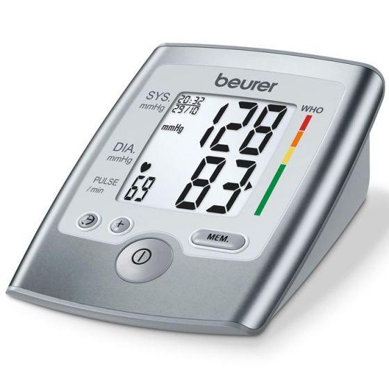 Upper arm blood pressure monitor Beurer BM 35