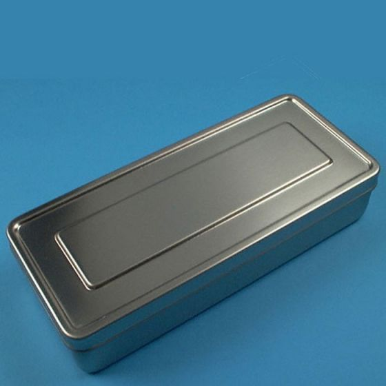 Stainless steel boxes Holtex