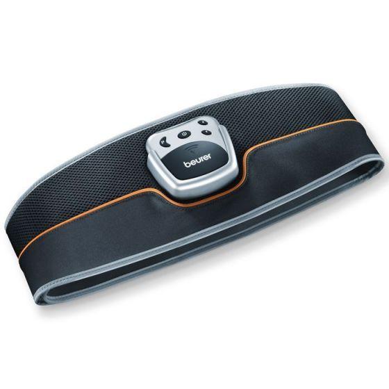 Abdominal toning belt Effective and powerful Beurer EM 35
