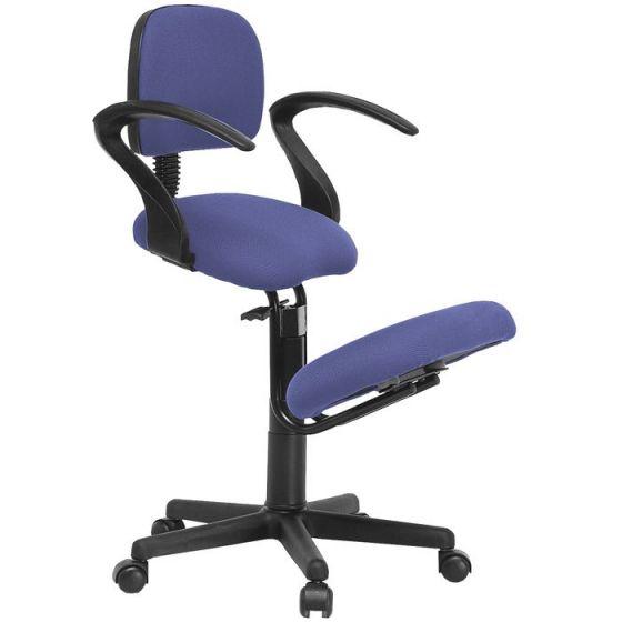 Ecopostural ergonomic folding chair Ecopostural S2603
