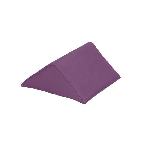 Ecopostural triangular chest cushion A4433 A4433