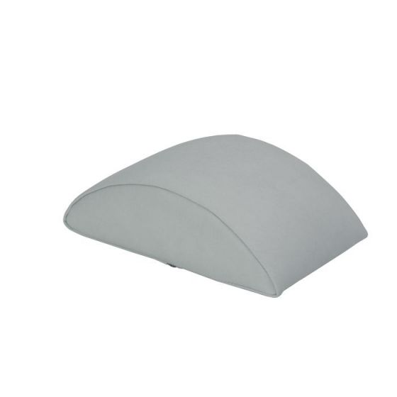 Ecopostural half-round pillow A4407