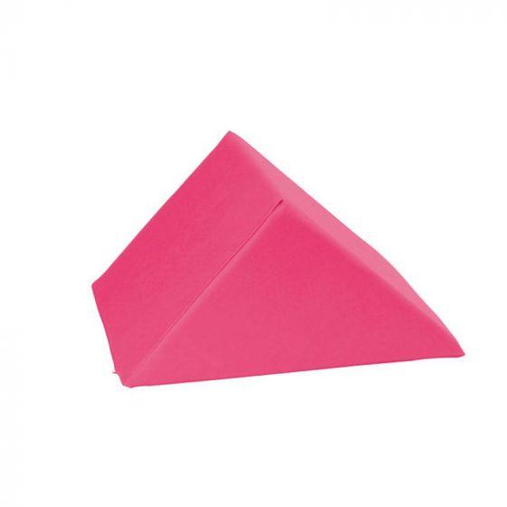 Ecopostural triangular cushion A4418