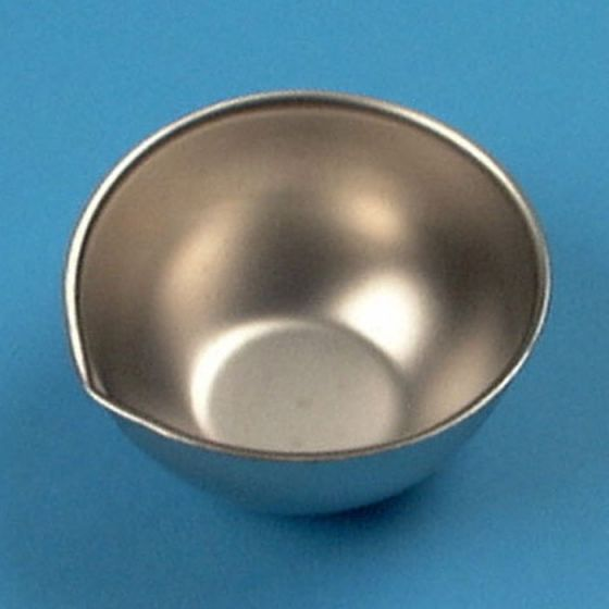 Stainless steel cup with spout Holtex
