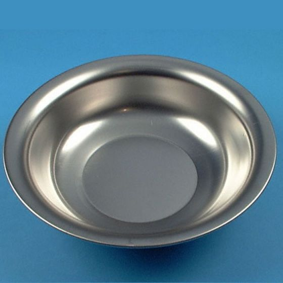 Stainless steel bowl Holtex