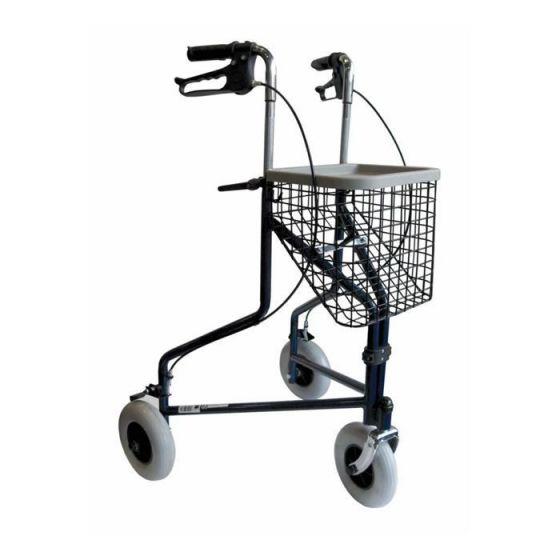 wheels Walker Madrid Adage