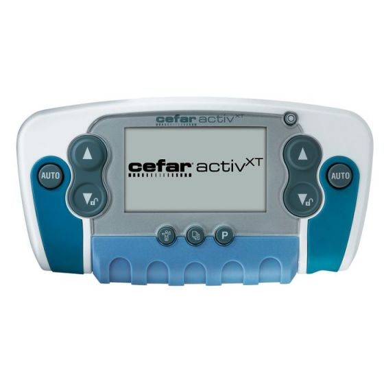 CEFAR ACTIV XT - EMS Unit- Stimulator for fitness