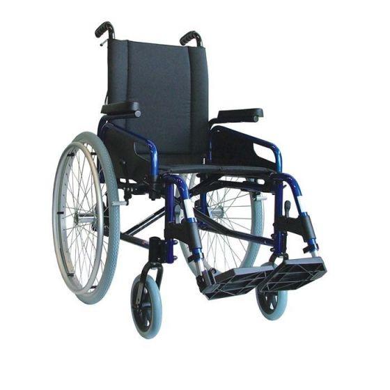 Wheelchair Mobily Plural