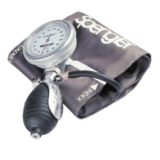 Spengler Lian METAL, hand aneroid sphygmomanometer