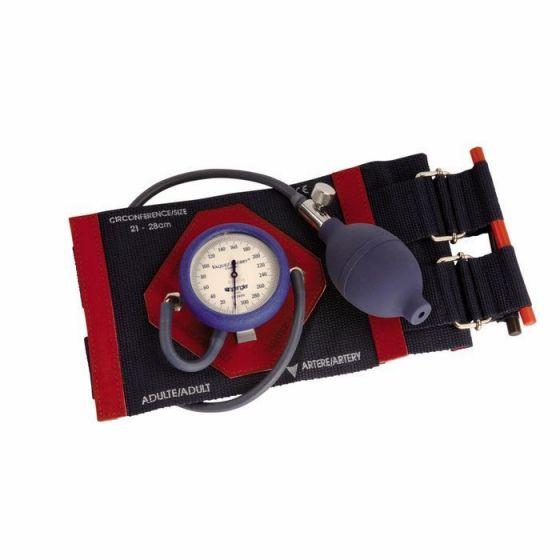 Spengler VAQUEZ-LAUBRY Colour, integrated aneroid sphygmomanometer