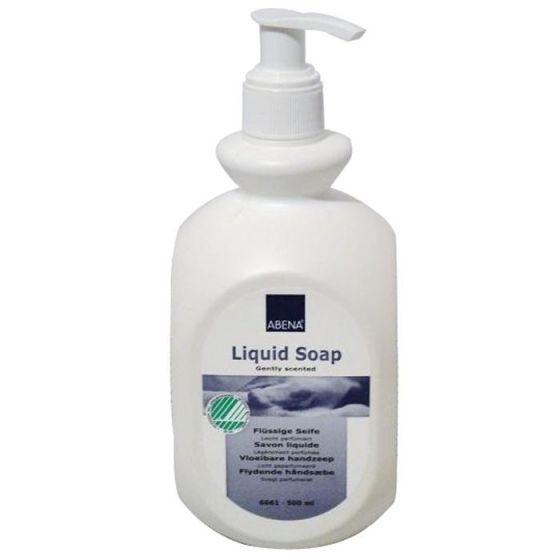 Abena Skincare Liquid Soap