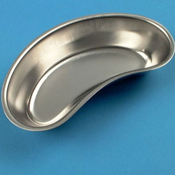 Stainless kidney dish Holtex