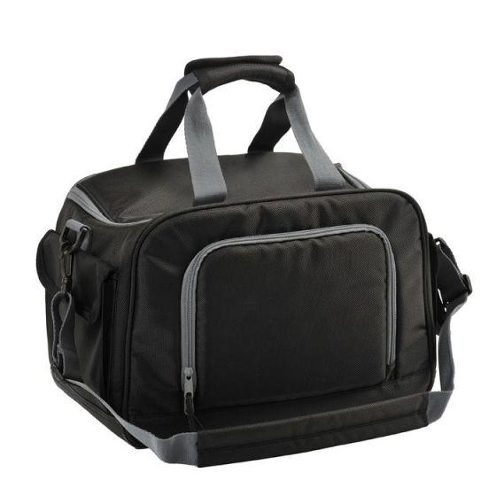 Black Smart Medical Bag Deboissy