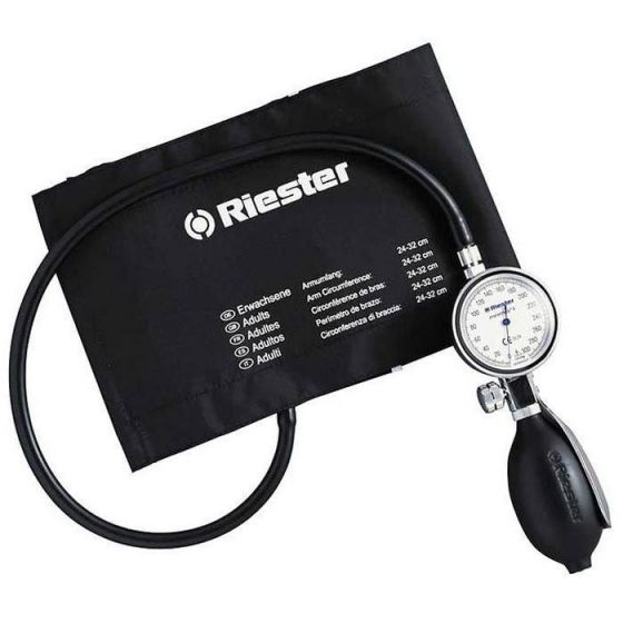 Aneroid sphygmomanometer Riester Minimus II