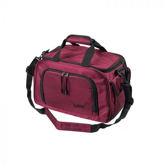 Burgundy Smart Medical Bag Deboissy